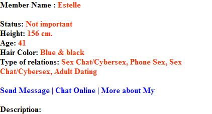 adult sex chat jobs