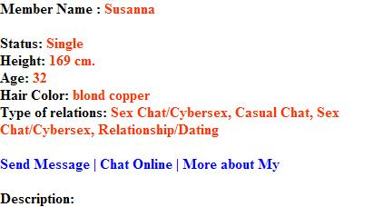 online dating for single